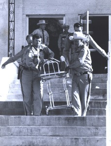 McAlester Prison Riot 40 Years